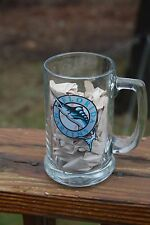Florida Marlins Handled Mug