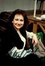 soprano Cheryl STUDER signed! Opera Autograph - Autografo Lirica