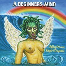 Sufjan Stevens & Angelo De Augustine *A Beginner's Mind NEW GOLD RECORD LP VINYL