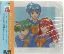 TOKIMEKI MEMORIAL VOCAL BEST COLLECTION  CD     NEUF EN BLISTER