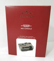 Hallmark NES Console Nintendo 2020 Ornament Keepsake BRAND NEW