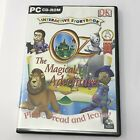Oz The Magical Adventure Interactive Storybook Pc Cd-rom Windows Computer Game