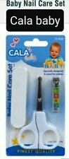 Cala Baby Nail Care Set