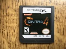 Contra 4 Ds Game! Look At My Other Games!