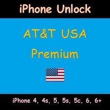 iPhone AT&T Unlock Code - iPhone 6 6+ Plus AT&T Factory Unlock 2 days