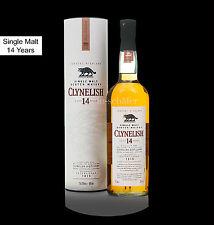 CLYNELISH 14 Jahre - Highland Single Malt Scotch Whisky