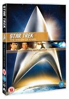 Star Trek - The Wrath Of Khan DVD Nuovo DVD (PHE1011)