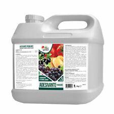 Bagnante Adesivante Permeante Collante Adesivo Agricolo per Vite Orto Olivo 5 Kg