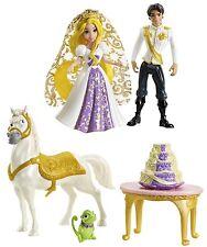 Disney Princess Rapunzel's Wedding Party Tangled X5113