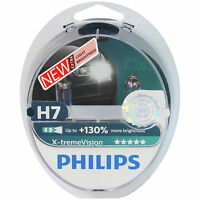 Philips X-treme Vision +130% 2x H7 12V 55W  PX26d