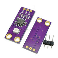 2X GUVA-S12SD UV Detection Sensor Module 240nm-370nm Light UV tester For Arduino