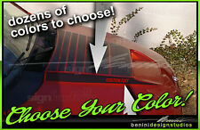 Hood Scoop Spears Stripes Racing Stripes Fits 2002 Amp Up Dodge Ram Daytona Srt 1