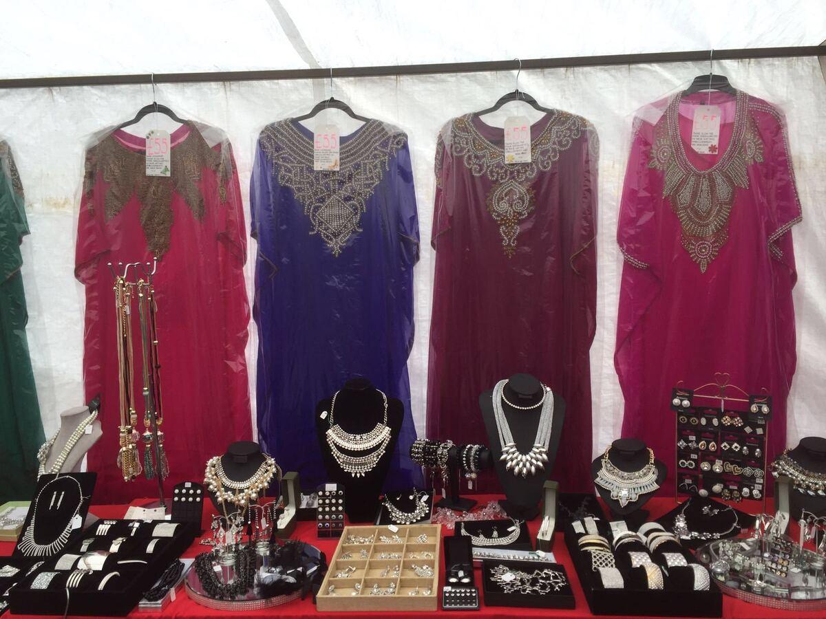 YOUNIQUE Jewellery & Accessories
