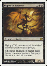 Magic MTG Tradingcard Ninth Edition 2005 Hypnotic Specter 141/350 FRENCH