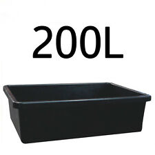 Baño De Perro Para La Limpieza De Mascotas Grandes exterior 200L Lavable Groomer