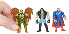 DC Mighty Minis - JUSTICE LEAGUE ACTION 3 PACK inc Superman - DWM44 Boy Hero Toy