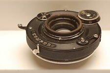 "GOERZ DAGOR SERIES III 6 1/2"" (168MM) F6.8 IN COMPUR SHUTTER #512111"