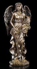 Fortuna Engel Figur - Deko Statue Glücksbringer Glück Geschenk