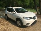 2014 Nissan Rogue S 2014 AWD Nissan Rogue S with new battery and starter and low mileage tires