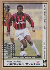 AC Milan Football Trading Cards Serie A