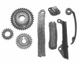 Engine Timing Set S.A. GEAR 76084 For 1995-1999 Nissan 4 Cyl.