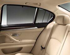 BMW Genuine Rear Side Windows Sun Blind/Shade/Screen F10 5 Series 51462154684
