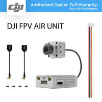 DJI FPV Air Unit - Camera - 2x Antenna