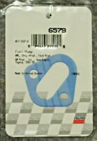 NEW! Fel-Pro 6579 Fuel Pump Mounting Gasket - for Many V6 and V8 Applications