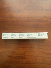 New In Box Creative Memories PRECISION POINT ADHESIVE Glue Pen