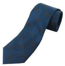 Corbatas, pajaritas y pañuelos de hombre verde 100% seda