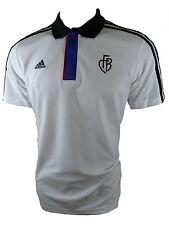 Adidas FC Basel Poloshirt Shirt  Gr.M