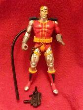 TOYBIZ Marvel Super Heroes Deathlok Figure