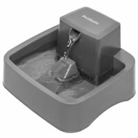 Drinkwell Small 1.8L Dog / Cat Pet Water Fountain PWW1716792