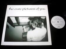 THE CURE/PICTURES OF YOU/MAXI 45T/FICTION/GERMAN PRESS/NM ETAT NEUF/TZ