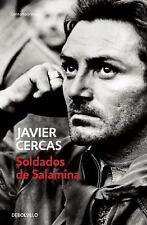 Soldados de Salamina by Javier Cercas (2016, Paperback)