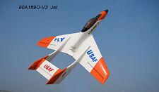 Navy Cat Jet C/F V2 (XY-292)