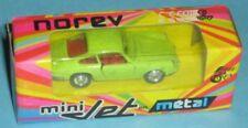 Véhicules miniatures NOREV cars pour Porsche