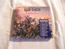 "Iced Earth ""The Glorious Burden"" Rare 2cd 2004 Digipack Limited Edition New"