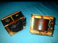 Partridge VINTAGE 1428 Amp Valvola, trasformatori di uscita