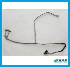 Cable Flex de Video Packard Bell LJ65 Gateway NV73 Lcd Video Cable DC02000PY00