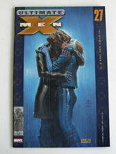 X-MEN (ULTIMATE) - 27 -COLLECTOR EDITION- MARVEL FRANCE
