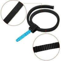 Einstellbarer flexibler Zahnkranz Hand für DSLR Kamera Tool Follow Zoom Foc N1X0