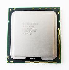 Intel Xeon W3540 SLBEX 2.93GHz 8M Cache 2.93GHz 4.80GT/s QPI BX80601W3540