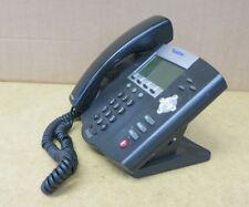 Polycom SoundPoint IP450 IP SIP VOIP Escritorio Teléfono 2201-12450-001