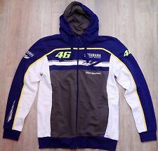 USED Men`s Sweatshirt Valentino RossiVR 46 SIZE:XL Valentino Rossi VR46 Hoodies