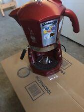 Bialetti Mokona Espresso Machine - Used/For Repair
