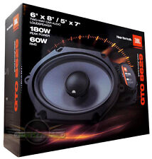 JBL GTO8629 2-Way Premium 6 X 8-Inch Co-Axial Speaker  GTO Series * NEW*