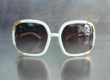 Occhiali Da Sole Donna - Sunglasses - VonZipper - Alotta - White.