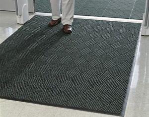 Waterhog Eco Premier Commercial Entrance Indoor/Outdoor Heavy Duty Door Mat
