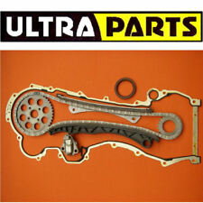 Timing Chain Kit fit Vauxhall - Agila Astra Corsa Meriva Tigra - 1.3 CDTi TK77A